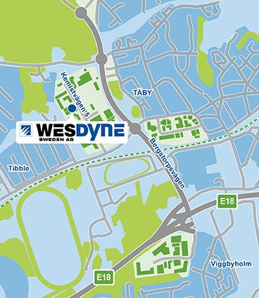 Westinghouse electric sweden ab västerås